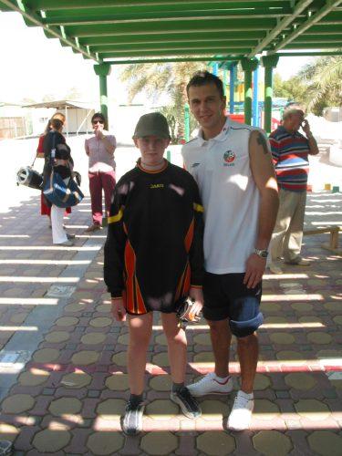 xanne_cunniffe_with_wayne_henderson_goalkeper_.jpg