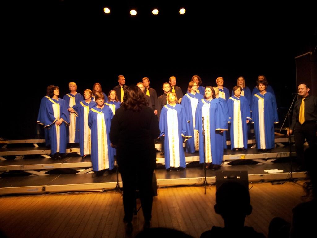 Castlebar Gospel Choir