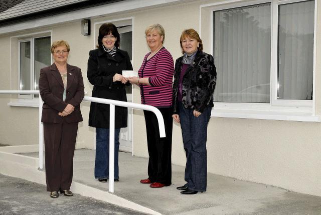 Irish Wheelchair Association Little Angels Fund-Raiser