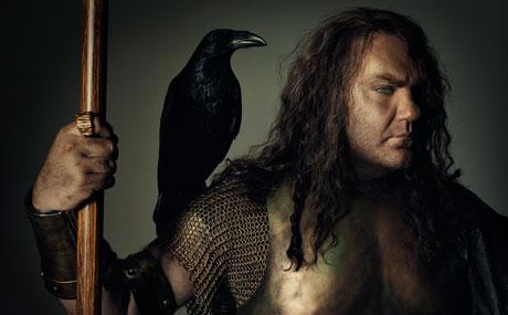 Bryn Terfel as Wotan