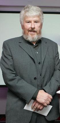 Fr Padraig Standún