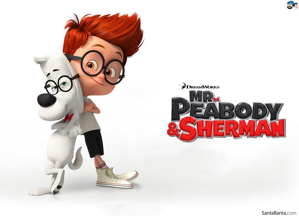 Peabody Sherman