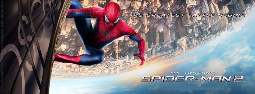 The Amazing Spider-Man2