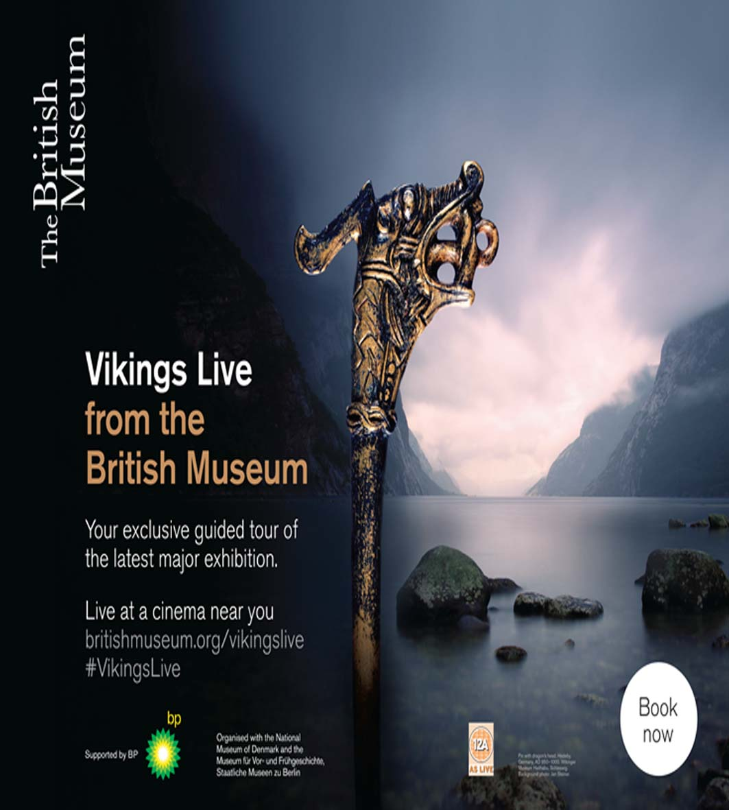 Vikings Live