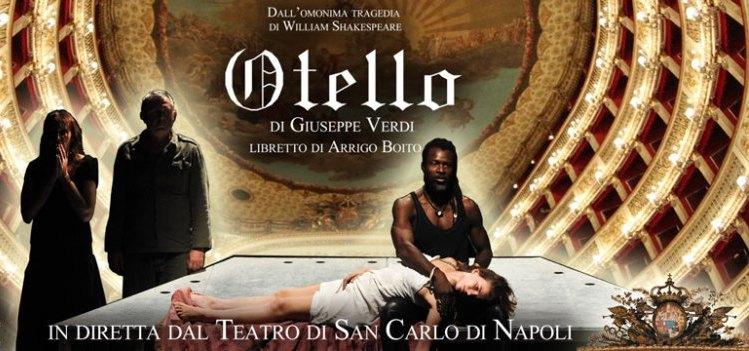 Othello Live