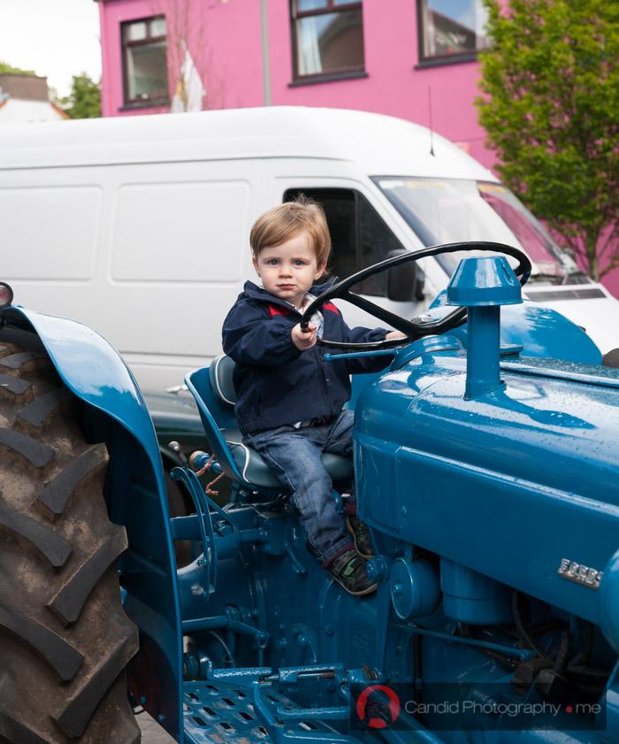 Heart of Castlebar Street Festival 2014