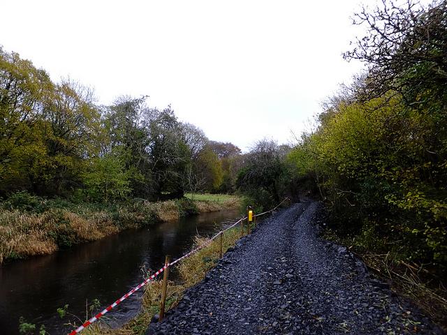 Turlough Greenway