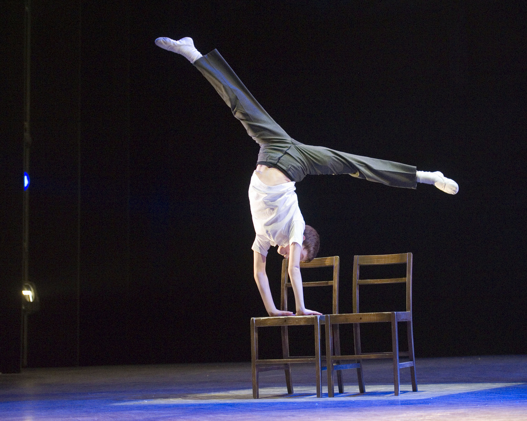Castlebar County Mayo Billy Elliot The Musical Live