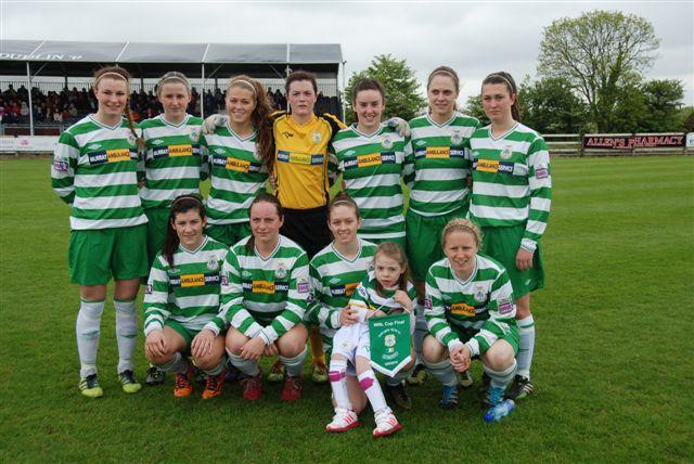 castlebar women Castlebar celtic wfc (irish: cumann peile caisleán an bharraigh ceiltigh) is an irish association football club based in castlebar, county mayothe club is the women's section of.