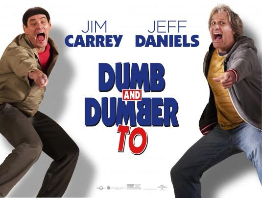 Dumb & Dumber To