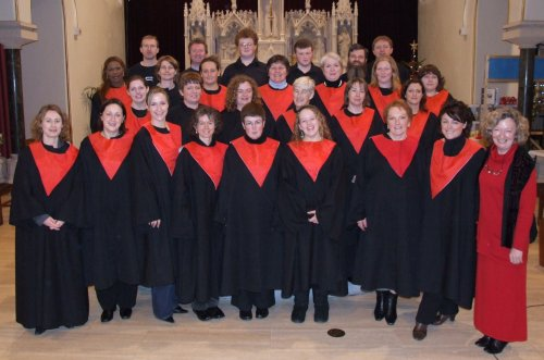 Castlebar Gospel Choir
