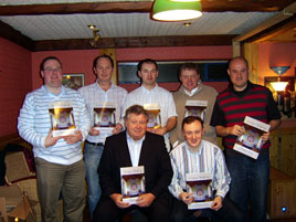 Last Saturday night saw the launch of the Keelogues Ballyvary Magazine 2008. It is the first edition of the magazine since 1988.