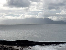 Some photos from Achill taken in September 2009. Click above for more.