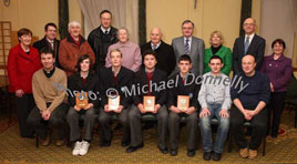 Michael Donnelly photographed the winners of the recent Mental Health Public Speaking Competition. Click on photo for more winners.