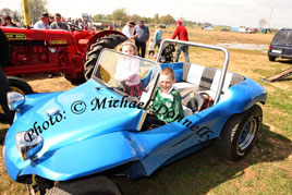Michael Donnelly was at the Mayo Ploughing Championship and has a large gallery of cheerful photos from the event. Click photo for lots more.