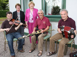 Jack Loftus has photos from the 10th Anniversary of the Hochstadt-Castlebar twinning held at Lough Lannagh last week. Click on photo for more.