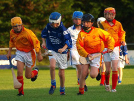 Action photos from Wednesday's U13 County Hurling Final - Castlebar v Tooreen. Click on photo for more from Tony Stakelum and Castlebar Mitchels