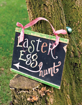 The Order of Malta have organised a massive Easter egg hunt. Click above for more details.