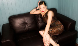 Imelda May kicks off the June Bank Holiday Castlebar Music Festival on Friday 3rd June 2011. Click above for details.
