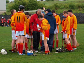 Hurling news - including a great photo from Mary Murray - Castlebar Team Talk. Click above for the details.