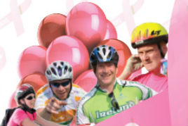 The annual Mayo Pink Ribbon Cycle, led by An Taoiseach Enda Kenny, will take place on Saturday May 5th.