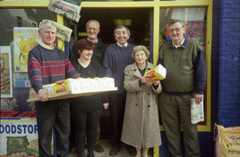 A wonderful selection of nostalgic photos from the year 2000 in Castlebar. Click on photo for another archive gallery from Jack Loftus.