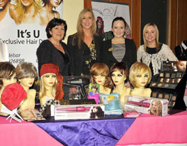 Ken Wright has photos from the 'What Women Want' fashion show in aid of Mayo Roscommon Hospice. Click on photo for some local fashion.