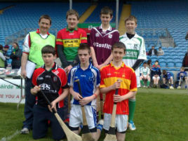 Check out the latest news from Castlebar Mitchels Hurling. Click on photo for more from Tony Stakelum.