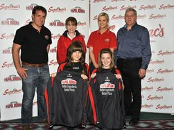 Ken Wright has photos from the County Board announcing sponsorship for Ladies football teams. Click on photo for more.