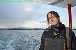 Alison Laredo took a cruise on Clew Bay in aid of a good cause. Click on photo for a full gallery of photos from Alison.