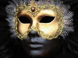 Valentines Masquerade Ball in aid of the Irish Cancer Society returns. Click above for details.