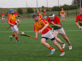 Castlebar U18 team won the County Minor Hurling League final last Wednesday evening against Moytura. Click for the latest hurling news.