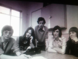 Youth Club? Early 70s... Can you identify anyone in these photos? Click for more from Sean Smyth.