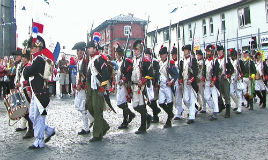 Jack Loftus has some more photos clipped from video of the 1798 celebrations in Castlebar this year. Click above to view this new gallery.