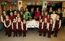 Michael Donnelly photographed the 50th Anniversary Celebrations of St Angela's GNS. Click on photo for more details.