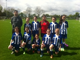 FAI Primary Schools 5 a sides were held at Milebush Park, Castlebar on Thursday and Friday. Click on photo for the details from Paul Byrne and Pat Quigley.