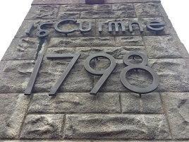 Marcus Swan visited Castlebar recently and he was fascinated by the 1798 monument. Click above to read what he has to say about it.