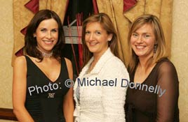 Michael Donnelly photographed the annual Breaffy GAA Dinner and Awards. Click photo for more.
