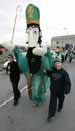 St. Patrick's Day Parade 2005 - Parade Photos from Michael Donnelly.