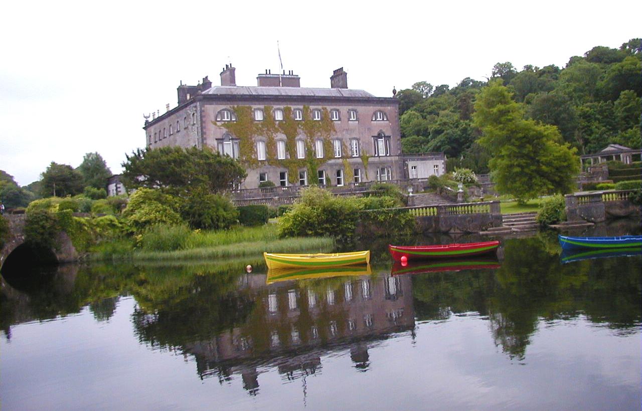 Westoort house for The westport